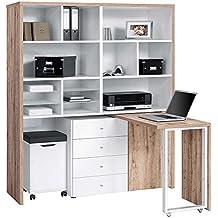 suchergebnis auf f r minioffice b robedarf schreibwaren. Black Bedroom Furniture Sets. Home Design Ideas