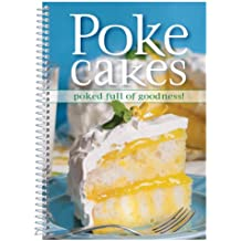 Poke Cakes: Poked Full of Goodness