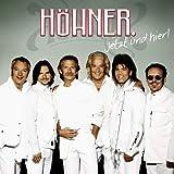 Songtexte von Höhner - Jetzt und hier!