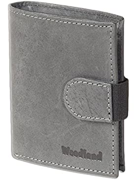 Woodland – billetera Super-compa