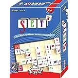 AMIGO 04713 - Set 3, Das Würfelspiel zum Karten-Klassiker
