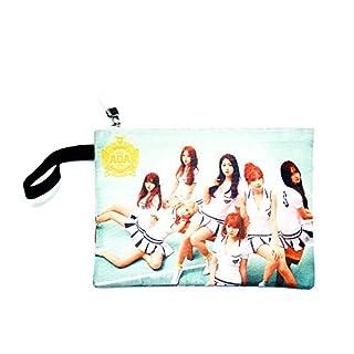 Kpop bags pouch (AOA 303)