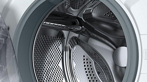 Siemens iQ300 WM14N121 Waschmaschine / 7,00 kg / A+++ / 157 kWh / 1.400 U/min / Schnellwaschprogramm / Nachlegefunktion / Hygiene Programm / - 5