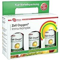 Zell Oxygen Immunkomplex, 750 ml Flüssigkeit preisvergleich bei billige-tabletten.eu