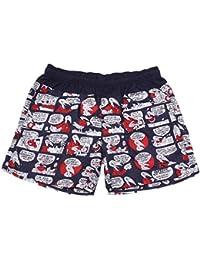 MONCLER 1788Y costume mare bimbo boy boxer short beachwear