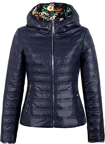 6S05 Damen leichte Jacke