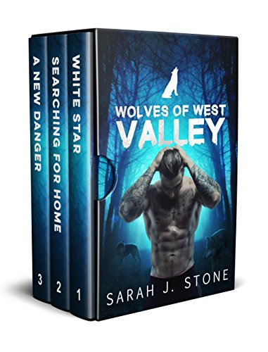 Wolves of West Valley Box Set