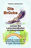 Lernkarten für Lenormand + 9  neue Themenkarten - Die Brücke