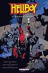 Hellboy T11: L'homme tordu
