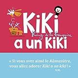 Kiki a un kiki : King de la banquise