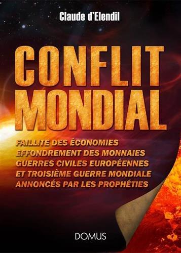 Conflit mondial par Claude d' Elendil