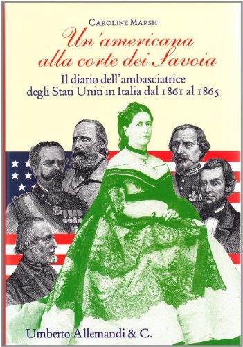 Americana Alla Corte Dei Savoia