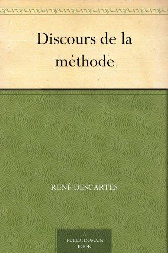 Discours de la mthode