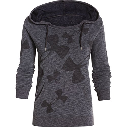 Under Armour Damen Fitness – Sweatshirt Kaleidalogo Hoody