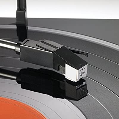 Audio Technica AT-LP60WH-BT Bluetooth Turntable White par audio-technica