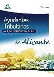Temario - Ayud. Tributarios Del Suma - Gestion Tributaria Alicante (Valencia (mad))