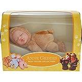 Anne Geddes - Light Brown Bear Baby Bean Filled Collection