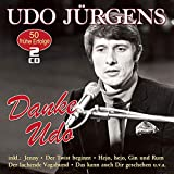 Danke Udo - 50 frühe Erfolge