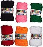 M.G Enterprises Wool Mix 1 for Art and Craft