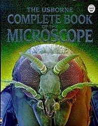 The Complete Book of the Microscope (Usborne complete books)