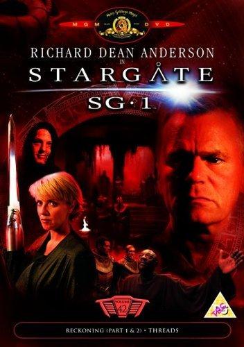 S.G. 1 - Series 8 - Vol. 42