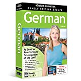 Learn German: Instant Immersion Family E...