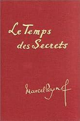 Souvenirs d'enfance, tome 3 : Le Temps des secrets