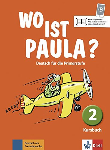Wo ist Paula?: Kursbuch 2 par William Shakespeare