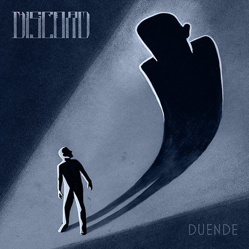Duende By The Great Discord (Performer) (2015-06-01)