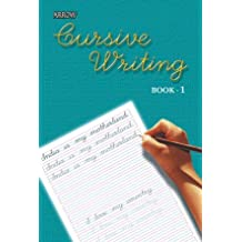 Cursive Writing - 1
