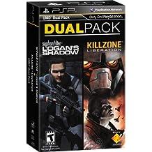 Sony Killzone: Liberation + Syphon Filter: Logan'S Shadow Dual Pack, PSP PlayStation Portable (PSP) vídeo - Juego (PSP, PlayStation Portable (PSP), FPS (Disparos en primera persona), Modo multijugador, T (Teen))