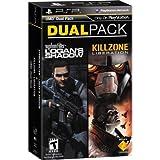 Sony Killzone Liberation + Syphon Filter Logans Shadow (PSP Dual Pack)