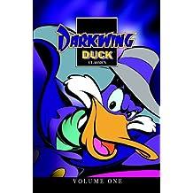 Disney's Darkwing Duck Classics, Volume One