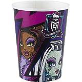 Amscan International - Cubertería para fiestas Monster High (RM552513)