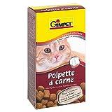 GIMPET für Katzensnacks Frikadellen 100 g - Katzen Snacks