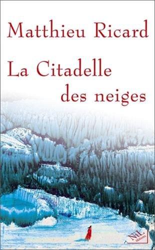 la-citadelle-des-neiges-pocket