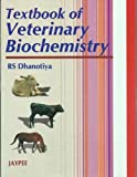 Textbook Of Veterinary Biochemistry