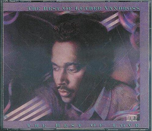 BEST OF. BEST OF LOVE. 1989 20 TRACK USA IMPORT DOUBLE CD ALBUM IN FAT BOX CASE. EPIC EK 45423. ()