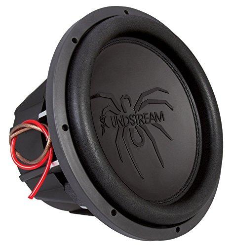 Soundstream t5.1522.600W 38,1cm Tarantel T5Dual 2Ohm Auto Subwoofer