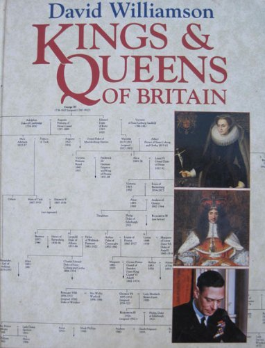 kings-and-queens-of-great-britain