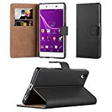 Case For Sony Xperia Z5 Phone Case Luxury Leather Magnetic