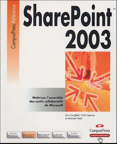 SharePoint 2003