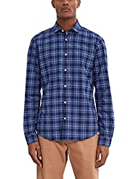 Esprit 037ee2f016, Chemise Casual Homme