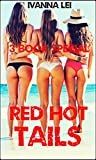 3 BOOK SPECIAL RED HOT TAILS (SULRTY TABOO ROMANCE) (English Edition)