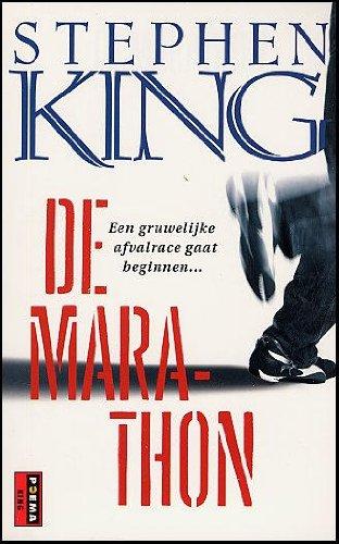 De marathon par S. King