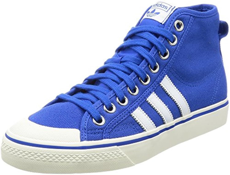 Adidas Nizza Hi, Hi, Hi, Scarpe da Fitness Unisex – Adulto | Nuovo Prodotto  | Scolaro/Ragazze Scarpa  d0dee0