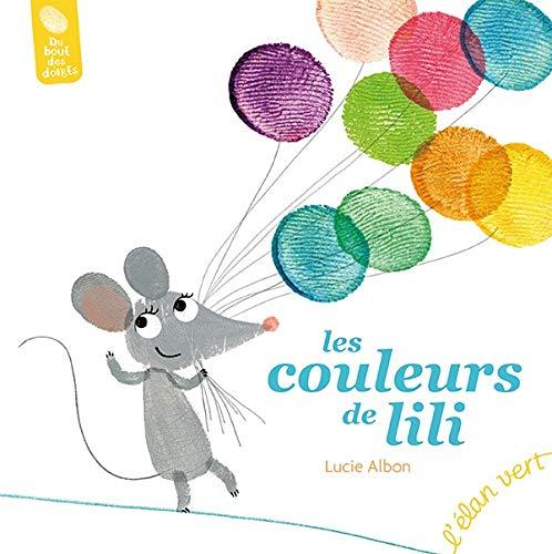Les couleurs de Lili