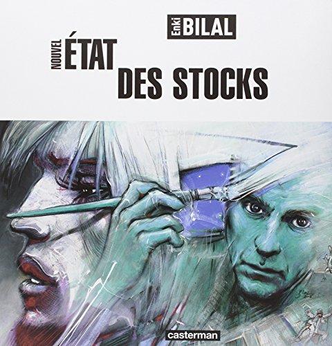 Nouvel état des stocks
