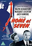 Home At Seven [DVD]