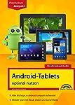 Android ist auf mobilen Geräten das meistgenutzte Betriebssystem und bietet Ihnen unzählige Optionen, die allerdings nicht immer selbsterklärend sind. Dieses E-Book macht Sie mit den Funktionen Ihres Tablets vertraut und gibt Ihnen praktische Tipps -...
